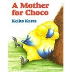 (A) Mother for Choco