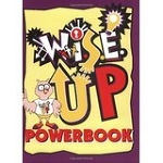 W.I.S.E. UP Powerbook