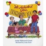We Adopted You, Benjamin Koo (2)