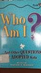 Who Am I? (2)