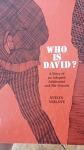 Who is David?: A Story of an Adopted Adolescent and His Friends.