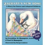 Zachary's New Home: A Story for Foster & Adopted Children (2)