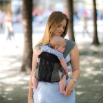 Izmi Breeze Carrier