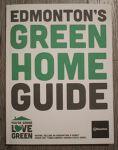 Edmonton's Green Home Guide