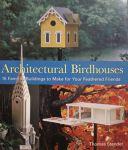 Architectural Birdhouses