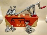 Counter Top Variable Vise Kit