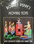 Rodney Peppe's Moving Toys