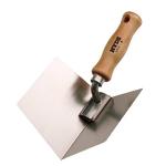 Drywall corner tool