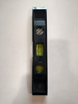 Spirit Level (black)