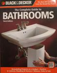 The Complete Guide to Bathrooms