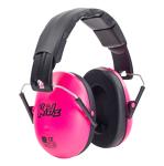 Childrens Ear Defenders Pink (1)