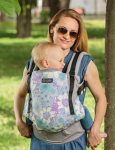 Isara Baby Carrier Bloomingdale