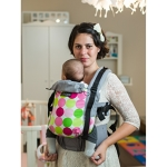Isara Baby Carrier Disco Dot
