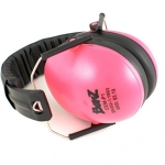 Childrens Ear Defenders Pink