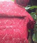 Connecta Toddler Wrap Conversion Roses Aphrodite (std)