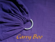 Carry Boo Gathered Ring Sling