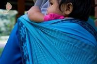 Bebe Sachi Biru 5