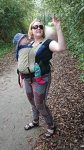 Integra Baby Carrier Solar Size 1 Olive