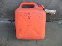 Benzine voor OCTA+98