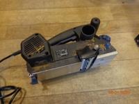 vlakschaafmachine (*Rek F3)
