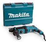 Combi klop/boormachine SDS Makita - HR2631 FT (1)
