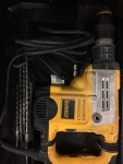 SDS Combination Hammer Drill - Dewalt