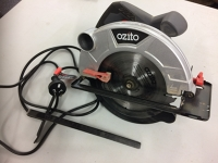 Circular Saw: Ozito 185 mm