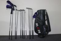 Powershot Golf Clubs - R