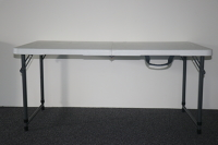 Fold Up Trestle Table - 1.37 metres long