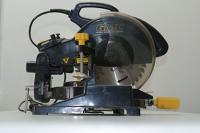 Compound Mitre Saw: GMC 250mm