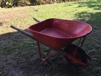 Wheelbarrow Daytek