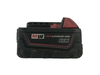 Milwaukee 18V 3.0Ah Battery