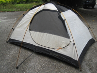 Backpacking Tent - 2-person (1)