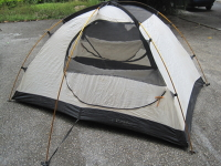 Backpacking Tent - 2-person (2)