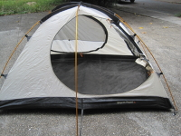 Backpacking Tent - 2-person (3)
