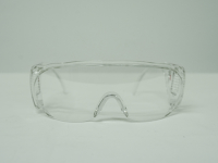 Clear Safety Glasses (1)