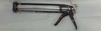 caulk gun (black)