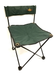 Green Camping Chair - Caribee