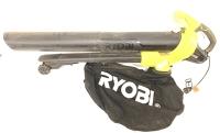 Blower / Vacuum (2) - RYOBI - 2400W