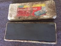 Combination Bench Stone