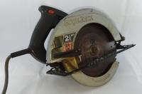 Circular saw: SKILSAW 184mm