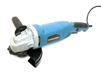 Angle grinder, WORKZONE - 1150W - 125mm disc