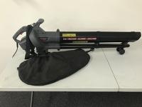 Vacuum + Leaf Blower + Mulcher - OZITO
