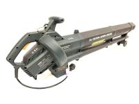 Vacuum + Leaf Blower + Mulcher (1) - OZITO
