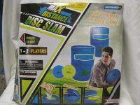 Disc Slam