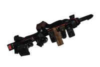 Tool Belt - heavy duty leather