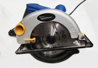 Circular Saw - Taurus - 1200W - Blade 185mm Corded