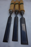 Chisel - Straight Gauge Wood Chisel - 24 mm