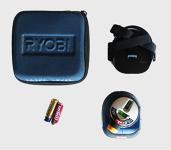Laser Level - Ryobi - AA Batteries