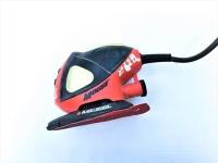 Detail Sander: Black & Decker - mouse 155W